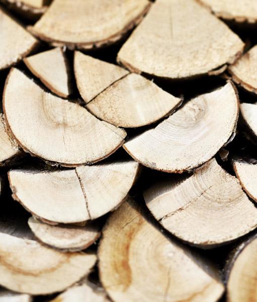 Hardwood logs tipped load arthur atkinson