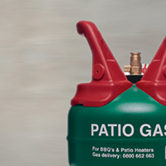 Patio Gas Products