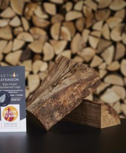 Premium Kiln Dried Oak