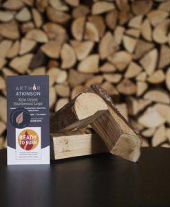 Premium Kiln Dried Ash
